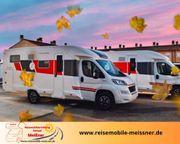 Wohnmobil zu verkaufen La Marca