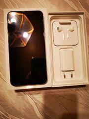 iPhone XS MAX 256GB silber