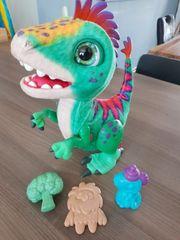 FurReal Mampfosaurus Rex von Hasbro