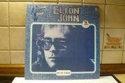 ELTON JOHN LP - Madman Across