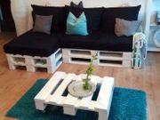Europaletten NEU zum Möbelbau- Palettenscout