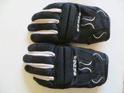 Handschuhe Größe M 9