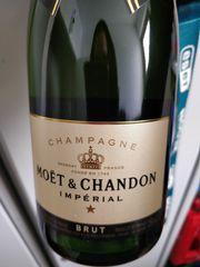 Moet Chandon Champagne Imperial Brut