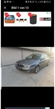 Jaguar x 2 0 tdi