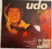 LP UDO 70 mit Original