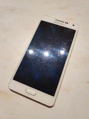 Samsung Galaxy A5 Smartphone Handy