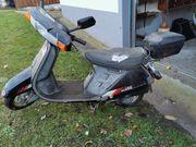 Roller der Marke Honda