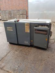 Atlas Copco GA 508 Schraubenkompressor