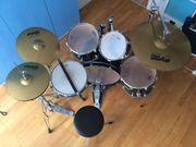 Anfänger-Schlagzeug Basix