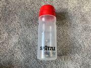 2-Portionen-Spätzle-Shaker in Rot
