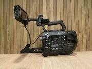 Kamera kameara SONY PXW-FS7 Kamera