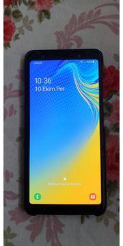 SAMSUNG GALAXY A7 64GB BLACK