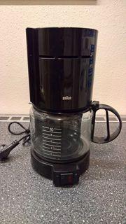Kaffeemaschine Braun 3085 KF37