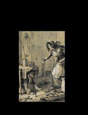 Suche Hausdrache Hexe böse Frau -