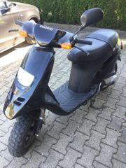 Motorroller Piaggio Typhoon xR