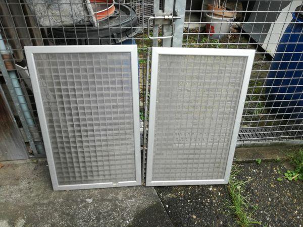 Verkaufe Kellerfenster Gitter ungezieferfrei100
