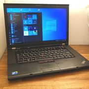 Business Notebook Lenovo ThinkPad T510