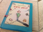Kikis Welt Kinderbuch