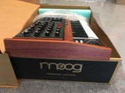 Moog Voyager One of a