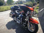 Harley - Davidson CVO Ultra Classic