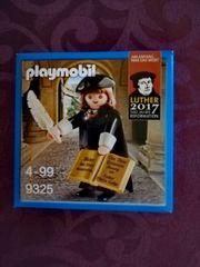 Playmobil - Sonderfigur zum Lutherjahr 2017