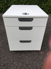 Rollcontainer IKEA Galant