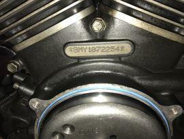 Motorrad-, Roller-Teile - Harley Davidson Motor Twin Cam