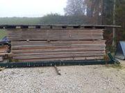 Holzschalung Schalungsbretter19mm