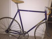 sigi renz bahn track bike
