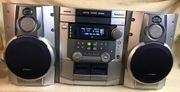 HiFi Stereoanlage Grundig MS 4101
