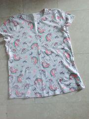 Mädchen T-Shirts Pullover Gr 170