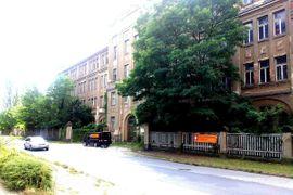 4 x 1.200m² Fabriketagen Gewerbefläche, Kaltlager in Coswig mieten