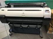 Canon Großformatdrucker iPF 770