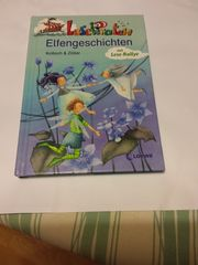 Kinderbücher Elfengeschichten
