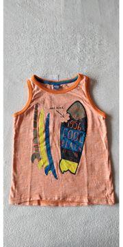 ärmelloses Shirt 110