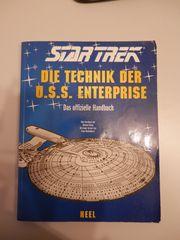 STAR TREK - Die Technik der