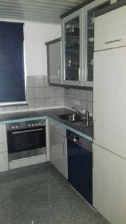 Hochwertige Küche von ALNO mit