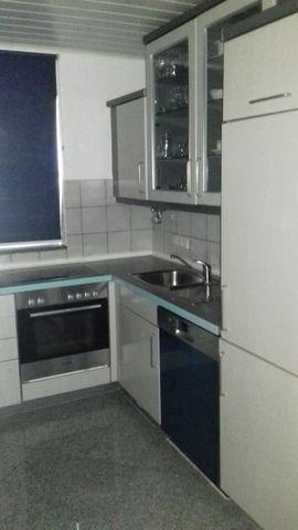 Küchenzeilen, Anbauküchen - Bosch Elektrogeräte
