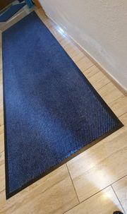Teppichläufer- Schmutzschleuße