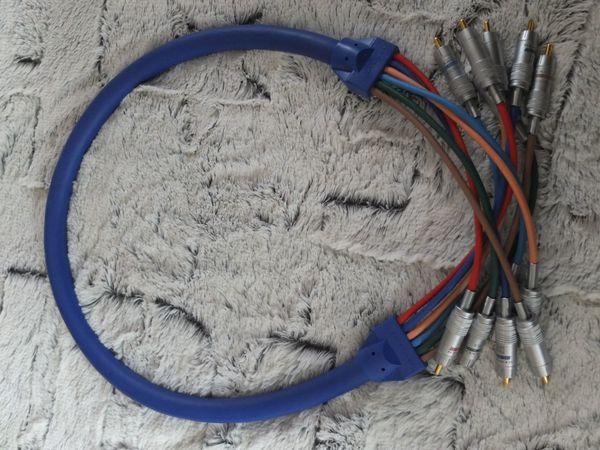 5 1 NF Audio-Cinchkabel