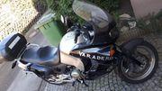 Honda Varadero 1000 XL