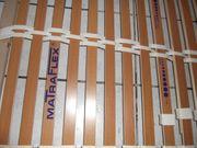 Lattenrost 2 Stück 80 x