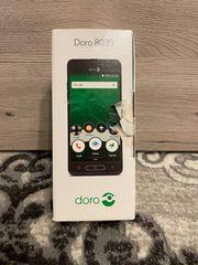 Senioren Doro 8035 Smartphone Metallic