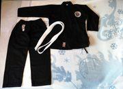 Hapkido-Anzug Größe 130 TOP-Zustand