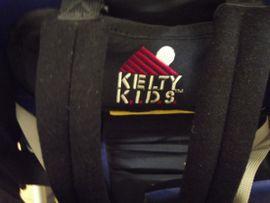 Laufställe, Hochstühle, Zubehör - Rückentrage - Kelty Kids