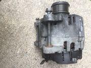 Original Audi Lichtmaschine