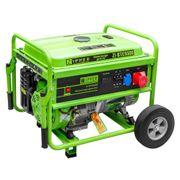 Zipper Maschinen Stromerzeuger ZI STE