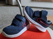 Kinderschuhe Nike gr 21