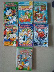 Lustige Taschenbücher Comic-Bücher zu verkaufen