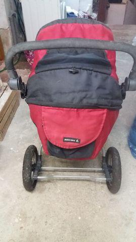 Bild 4 - Kinderwagen - Niederwambach
